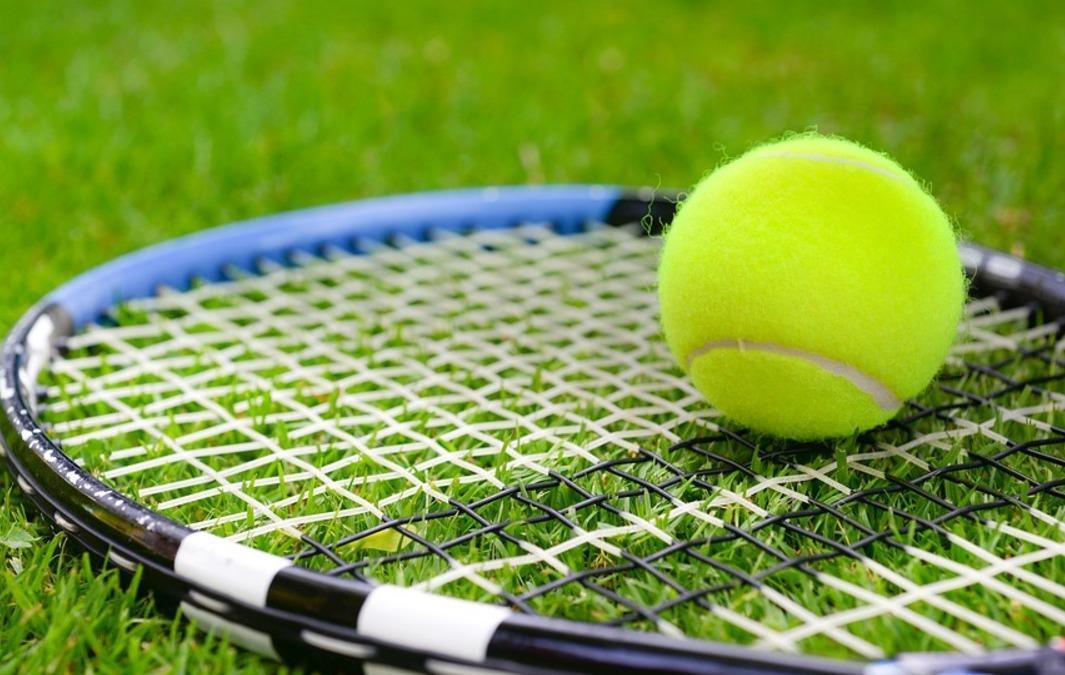 Картинки с тенисом