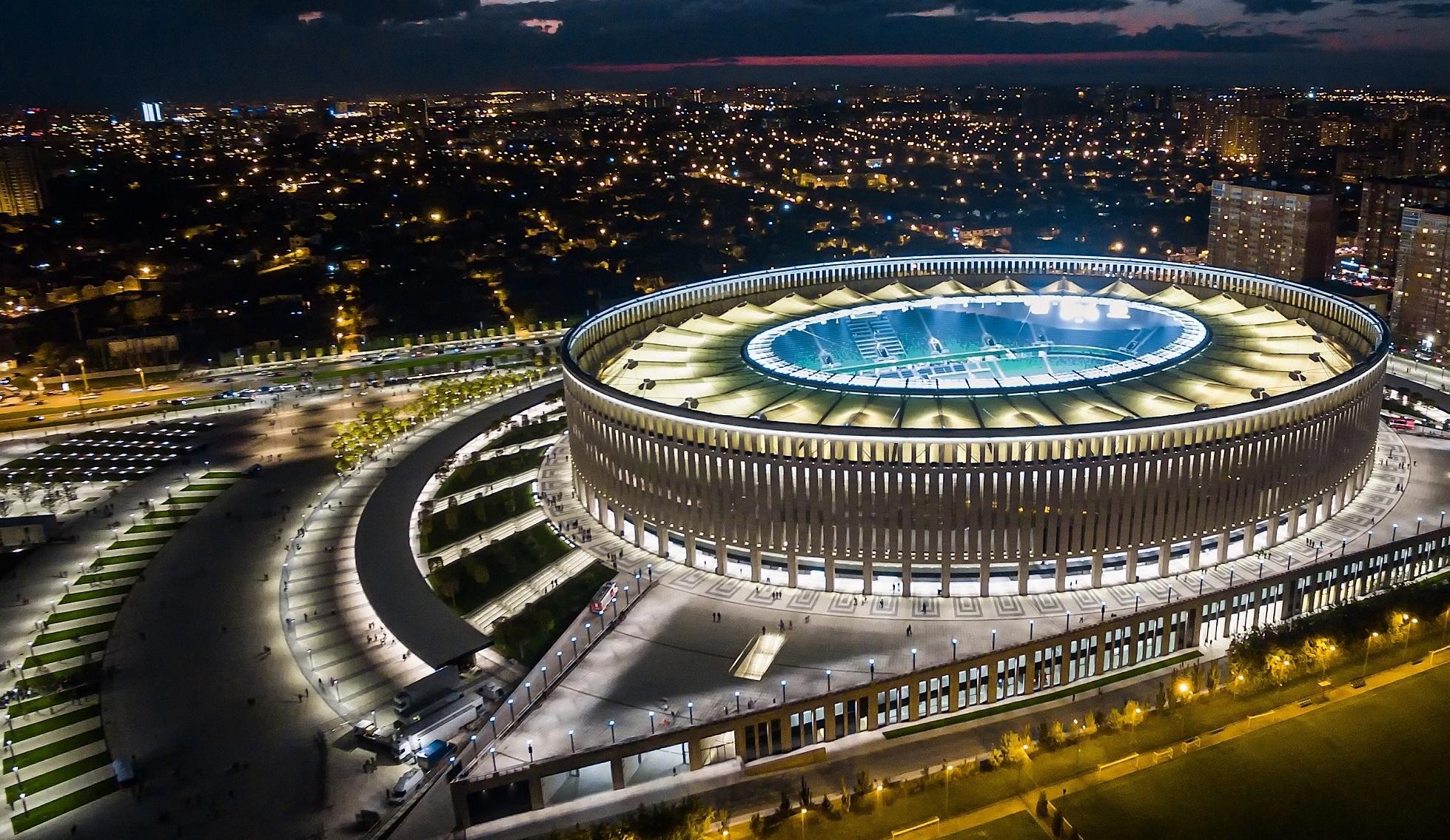 """""""Краснодар"""" - """"ПАОК"""": ставки и прогнозы на матч Лиги ..."""
