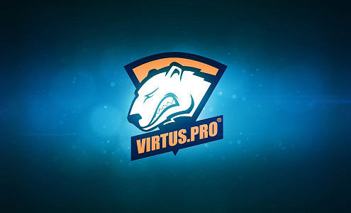 Dota2. Virtus Pro - Optic Gaming